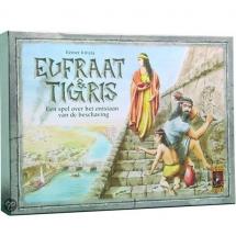Eufraat & Tigris: