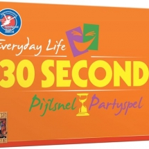 30 secconds everyday life
