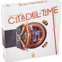 Citadel of time